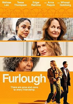 Cover image for Furlough