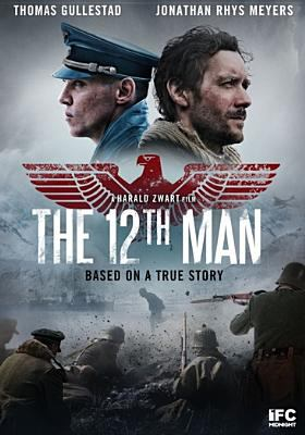 Cover image for The 12th man