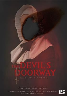 Cover image for The devil's doorway