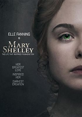 Cover image for Mary Shelley