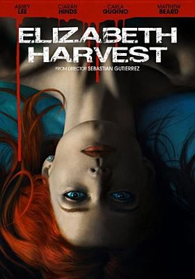 Cover image for Elizabeth harvest