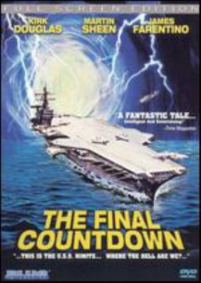 Cover image for The final countdown