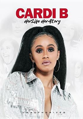 Cover image for Her life her story