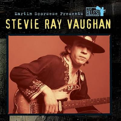 Cover image for Stevie Ray Vaughan