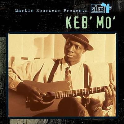Cover image for Keb' Mo'