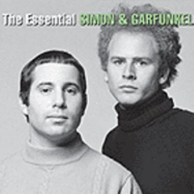 Cover image for The essential Simon & Garfunkel