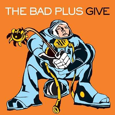 Cover image for Give