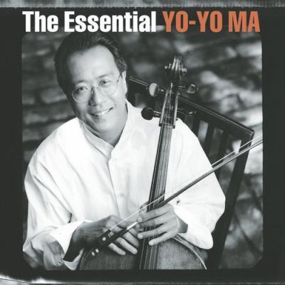 Cover image for The essential Yo-Yo Ma