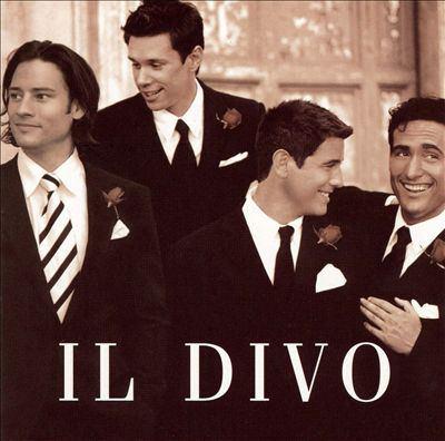 Cover image for Il Divo
