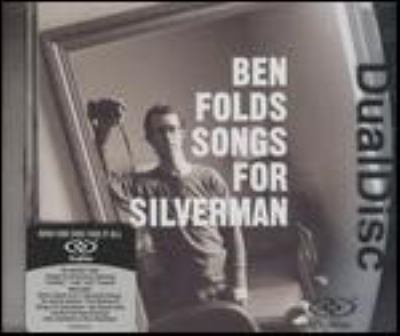 Cover image for Songs for Silverman