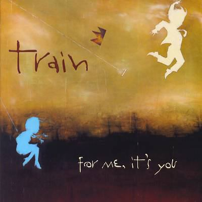 Cover image for For me, it's you