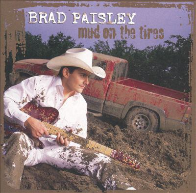 Cover image for Mud on the tires
