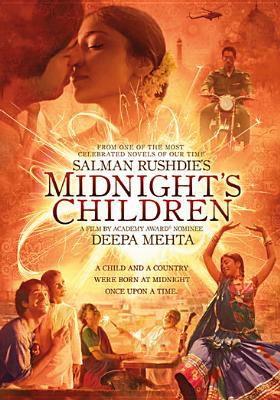 Cover image for Midnight's children