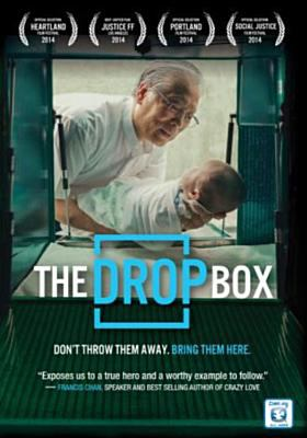 Cover image for The drop box