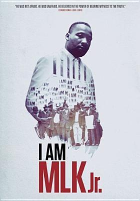 Cover image for I am MLK Jr.