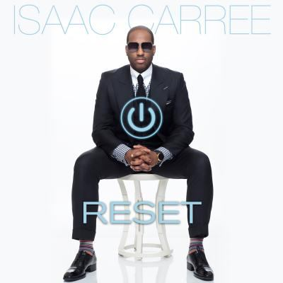Cover image for Reset