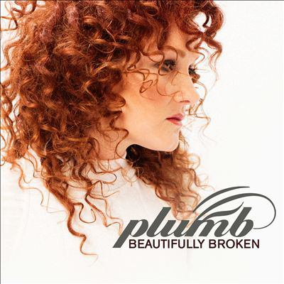Cover image for Beautifully broken