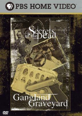 Cover image for Gangland graveyard