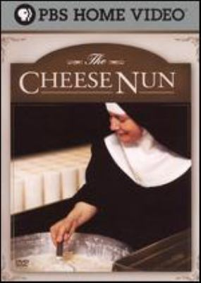 Cover image for The cheese nun