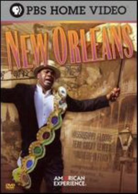 Cover image for New Orleans