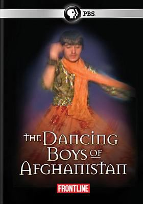 Cover image for Dancing boys of Afghanistan