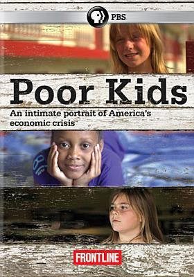 Cover image for Poor Kids