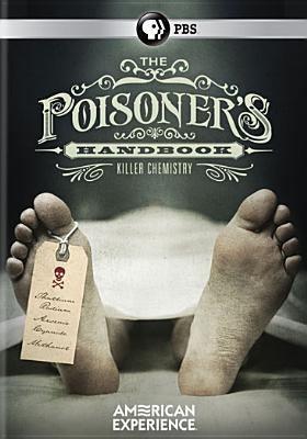 Cover image for The poisoner's handbook