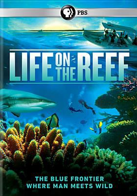 Cover image for Life on the reef