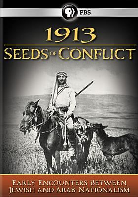 Cover image for 1913 : seeds of conflict