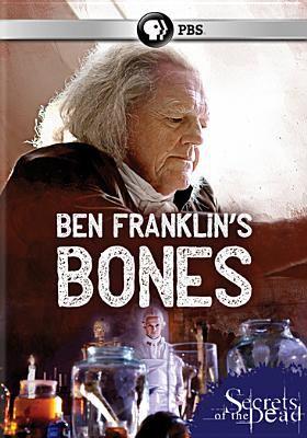 Cover image for Ben Franklin's bones
