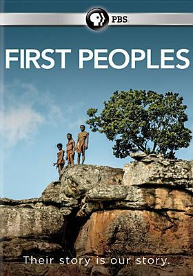 Cover image for First peoples