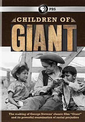 Cover image for Children of Giant