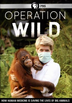 Cover image for Operation wild