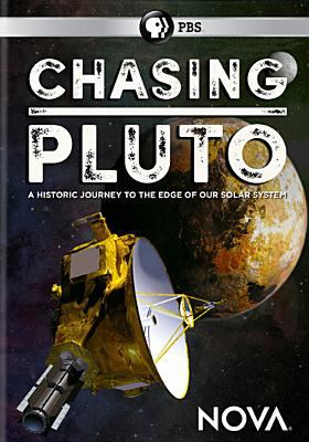 Cover image for Chasing Pluto