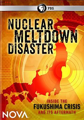 Cover image for Nuclear meltdown disaster : inside the Fukushima crisis and its aftermath