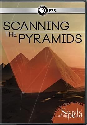 Cover image for Scanning the pyramids.