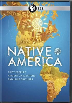 Cover image for Native America