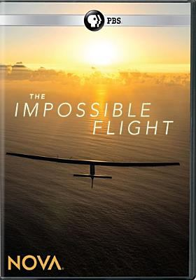 Cover image for Nova. Impossible flight