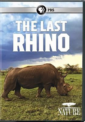 Cover image for The last rhino