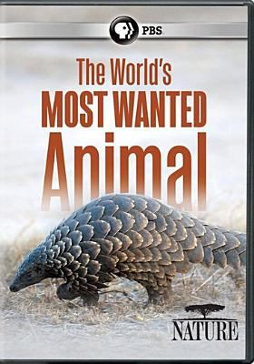 Cover image for The world's most wanted animal