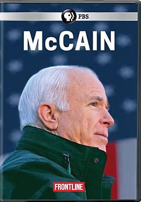 Cover image for McCain