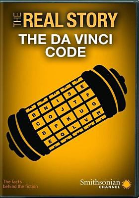 Cover image for The real story. The da Vinci code.