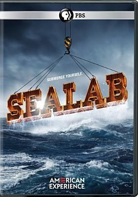 Cover image for Sealab