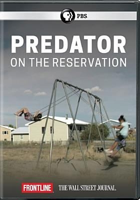 Cover image for Predator on the reservation
