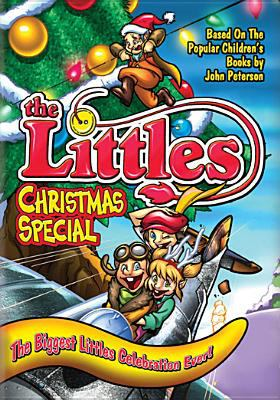 Cover image for The Littles Christmas special