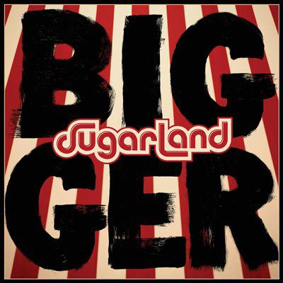 Cover image for Bigger