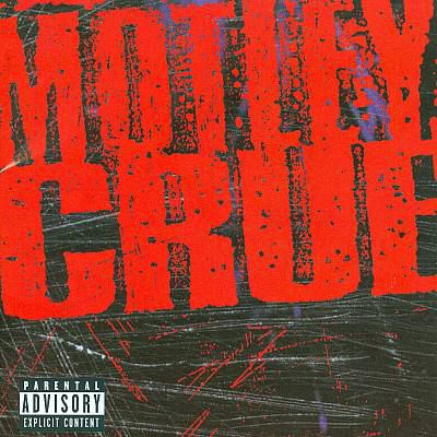 Cover image for Mötley Crüe.