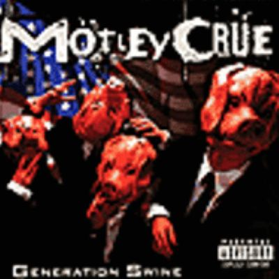 Cover image for Generation swine