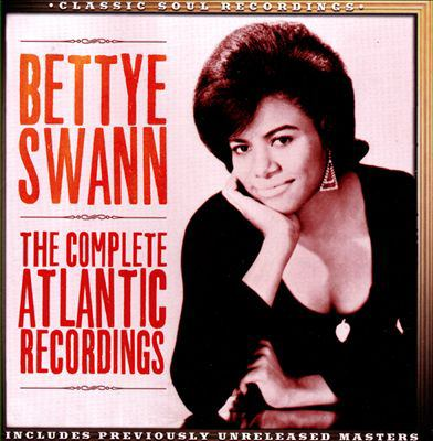 Cover image for The complete Atlantic recordings