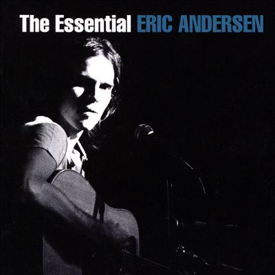 Cover image for The essential Eric Andersen